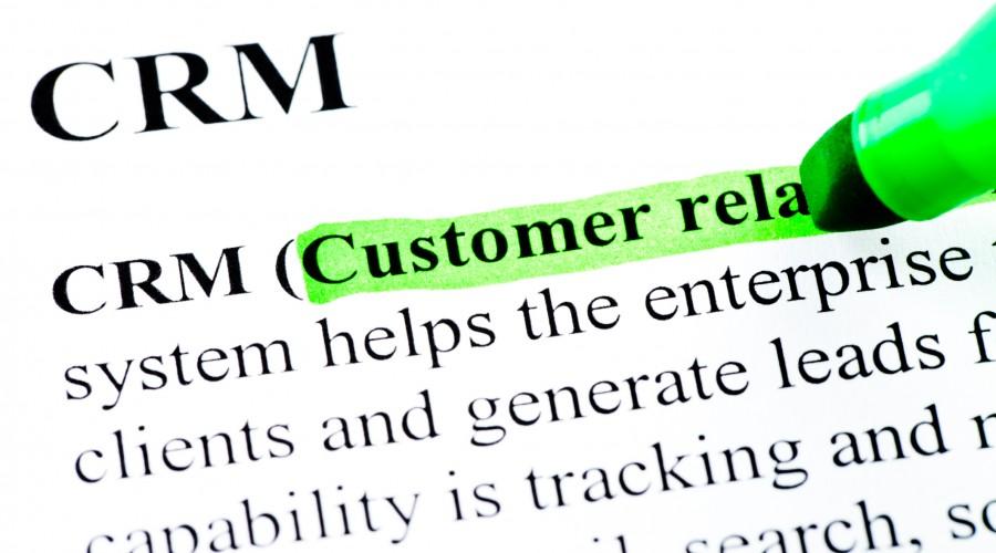 Stratégie Client, Entreprise One to One et CRM