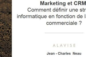 La technologie au service du marketing