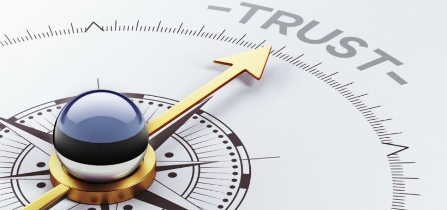 Measuring Trust in a Private Banking Relationship